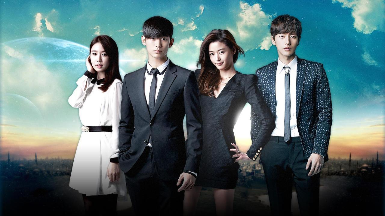 Phim Hàn Quốc hay nhất - Vì Sao Đưa Anh Tới - You who came from the stars