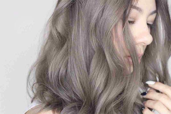màu tóc trend