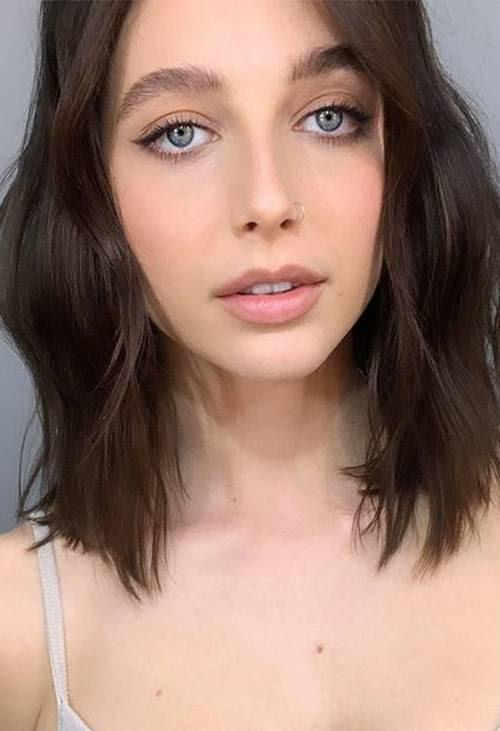 thay đổi kiểu tóc