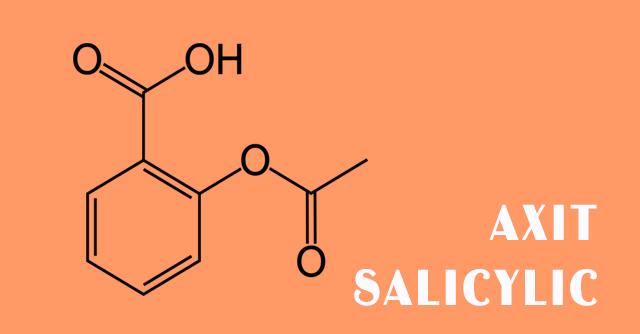 Axit salicylic là gì?