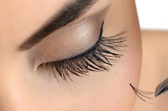 Hướng dẫn cách găn mi giả từng sợi cho mắt đẹp tự nhiên