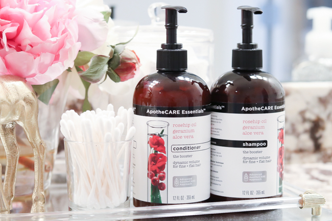 Image result for ApotheCare Essentials Rosehip Booster