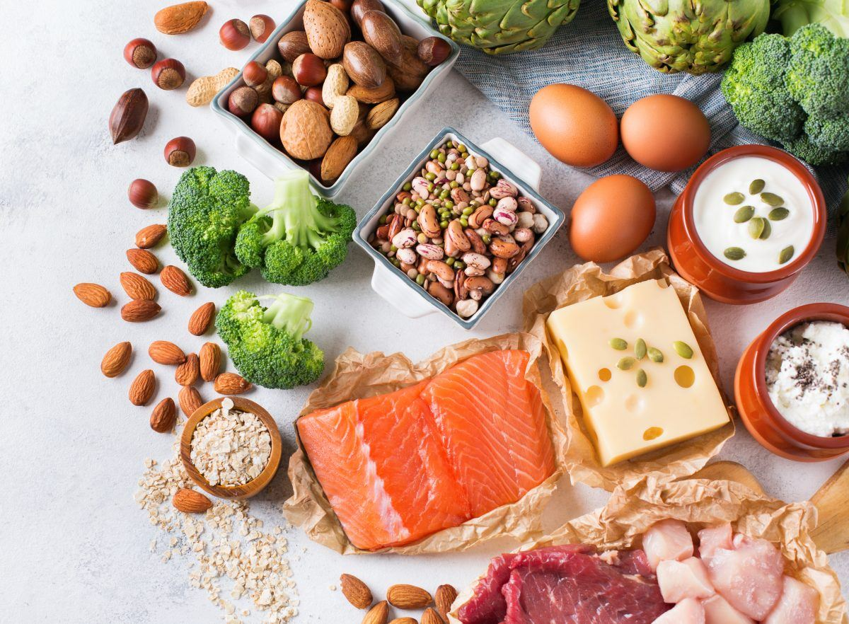 Image result for protein diet