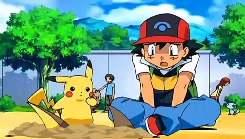 Pokemon - Phim Hoạt Hình Hay Nhất