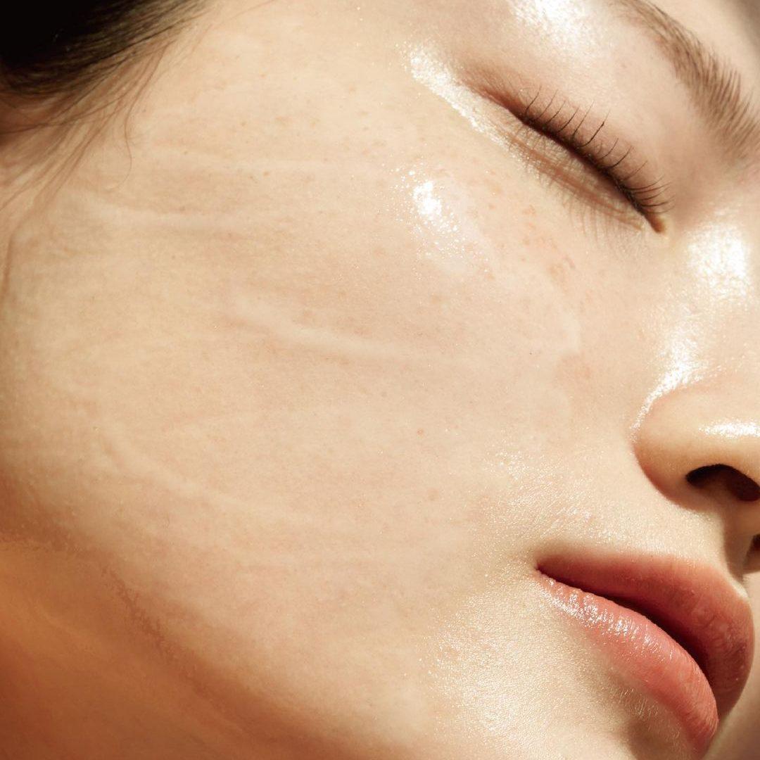 mặt nạ vitamin c