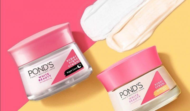 Review 2 loại kem Pond's ban ngày bán chạy nhất mà bạn nên biết