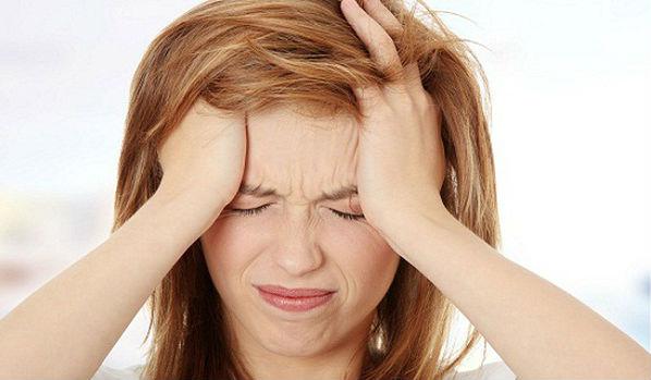 Rối loạn nội tiết tố