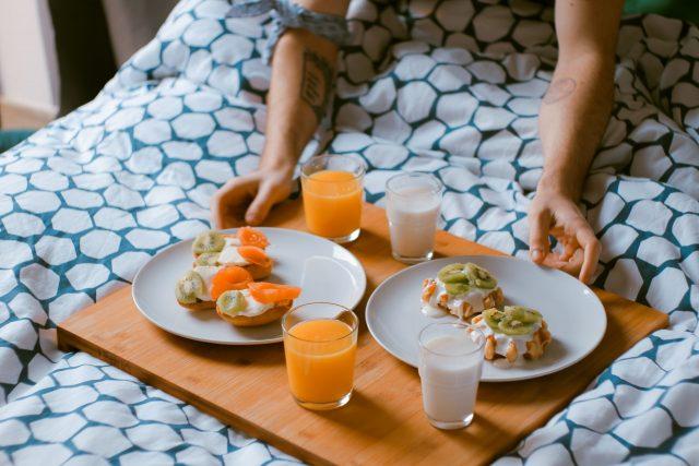 50 món ăn vặt giảm cân cho người đang ăn kiêng nhâm nhi cả ngày không sợ béo
