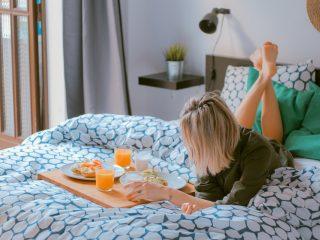 Thực đơn eat clean giảm cân 7 ngày đơn giản nhưng hiệu quả cực cao