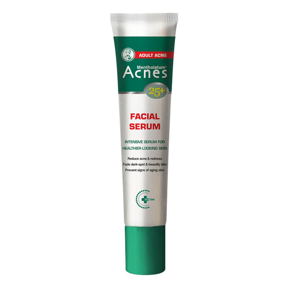 Serum trị mụn cho tuổi dậy thì Acnes 25+ Facial Serum