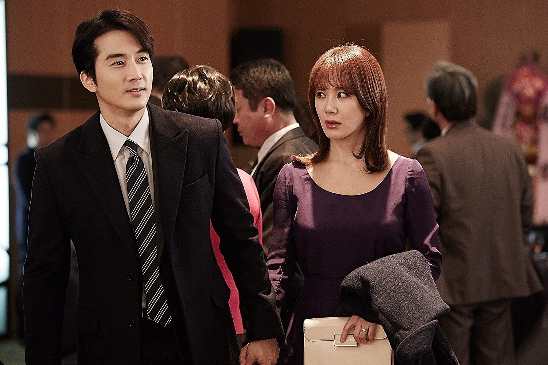 Phim hài Hàn Quốc Cô vợ bất đắc dĩ - Wonderful Nightmare