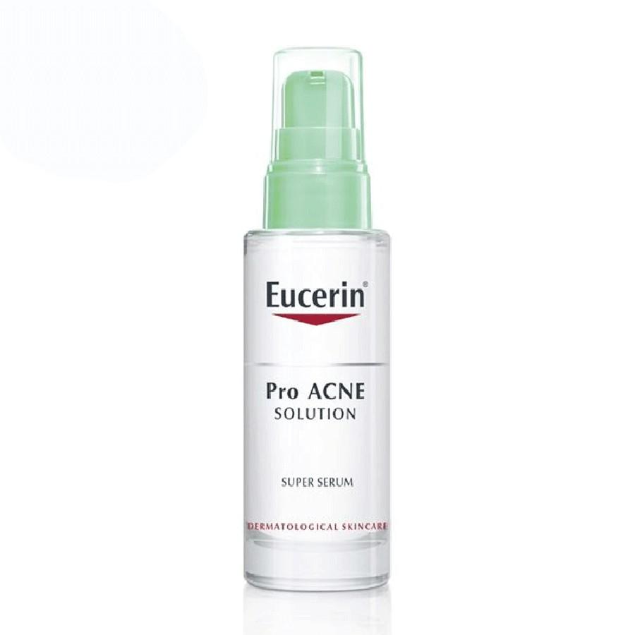 serum trị mụn cho da dầu nhạy cảm