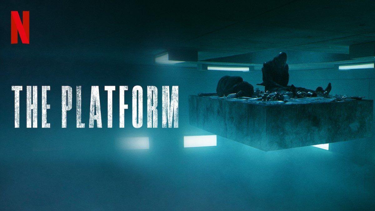 The Platform - Hố sâu đói khát