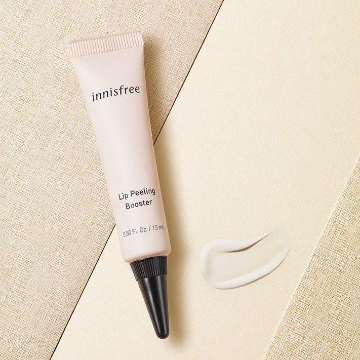 Innisfree Lip Peeling Booster