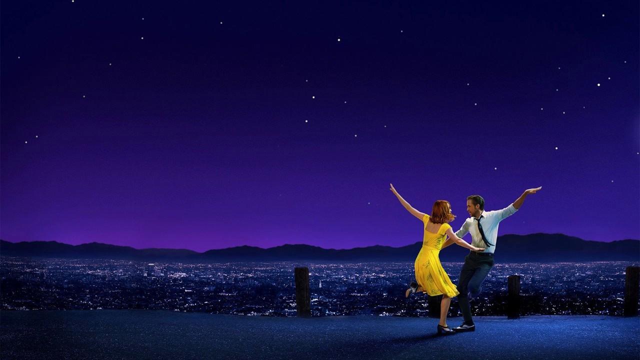 13. La La Land - Những kẻ khờ mộng mơ