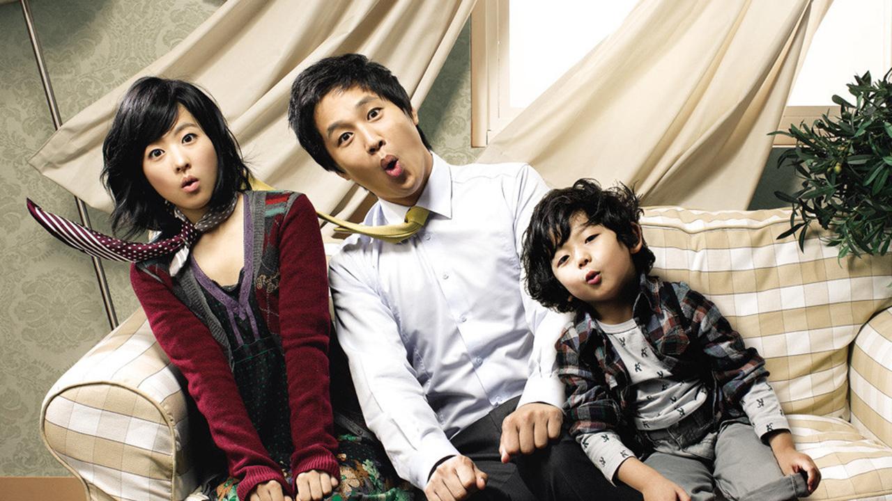 Phim hài Hàn Quốc: Ông ngoại tuổi 30 - Speedy Scandal