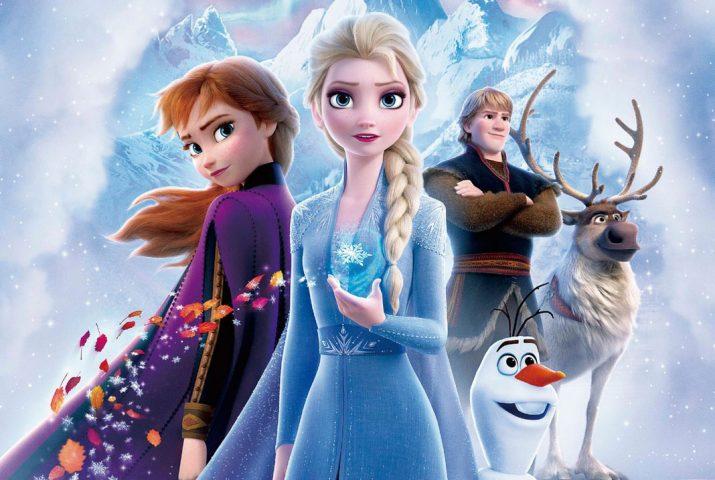 Frozen - Phim Hoạt Hình Hay Nhất