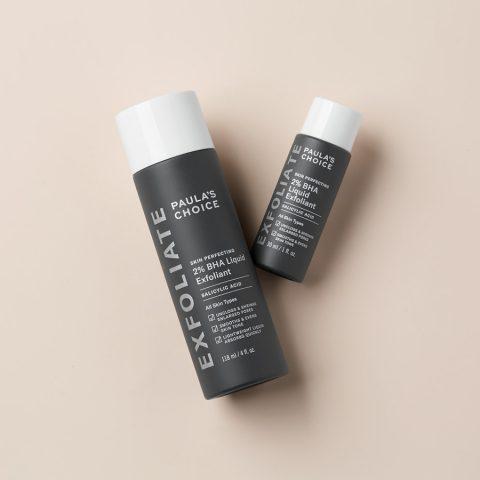 Serum Paula's Choice Skin Perfecting 2% BHA Liquid Exfoliant