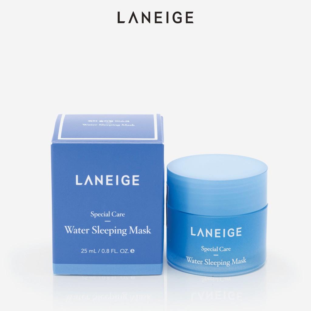 mỹ phẩm mặt nạ ngủ Laneige Water sleeping Mask