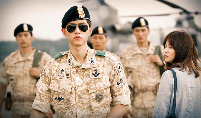 Top 15 bản nhạc phim Hàn Quốc hay nhất mà bạn muốn nghe mãi