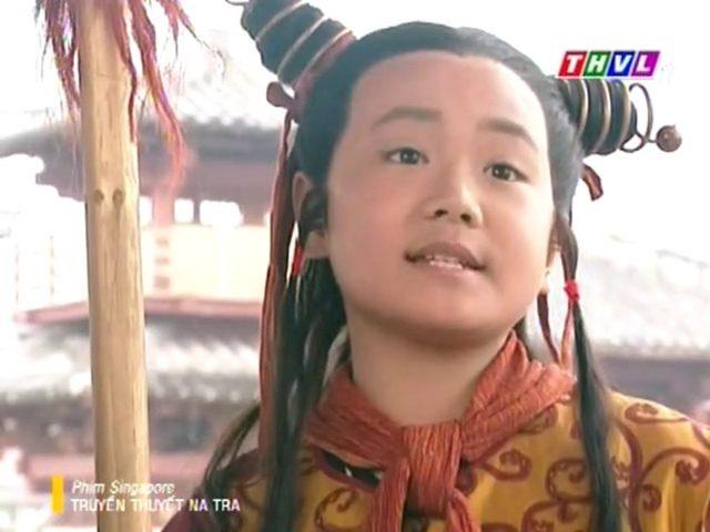 Phim cổ trang Trung Quốc Truyền Thuyết Na Tra
