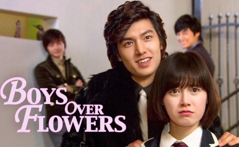 Phim Hàn Quốc hay nhất về học đường