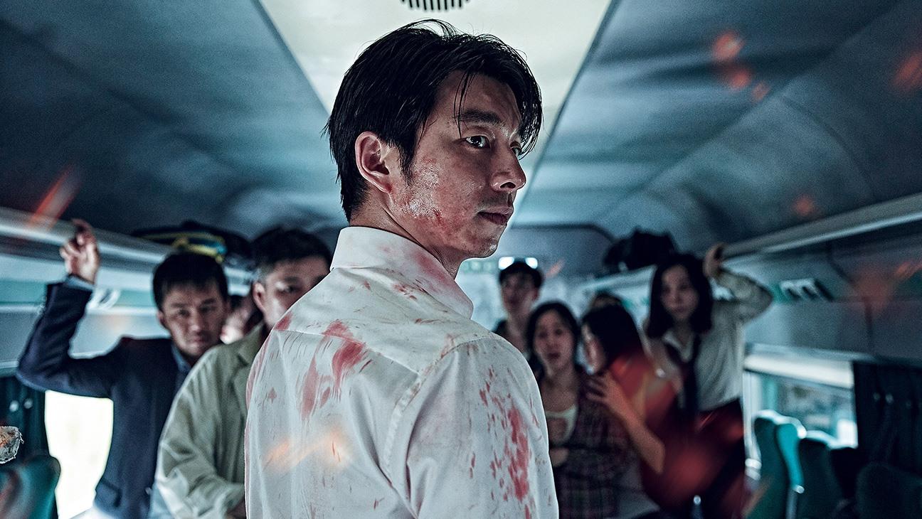 Đẹp 365 - Chuyến tàu sinh tử - Train To Busan (2016)