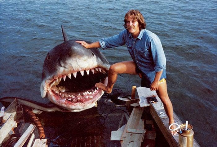 Phim khoa học viễn tưởng  Jaws - Cá mập ăn thịt người - Đẹp 365