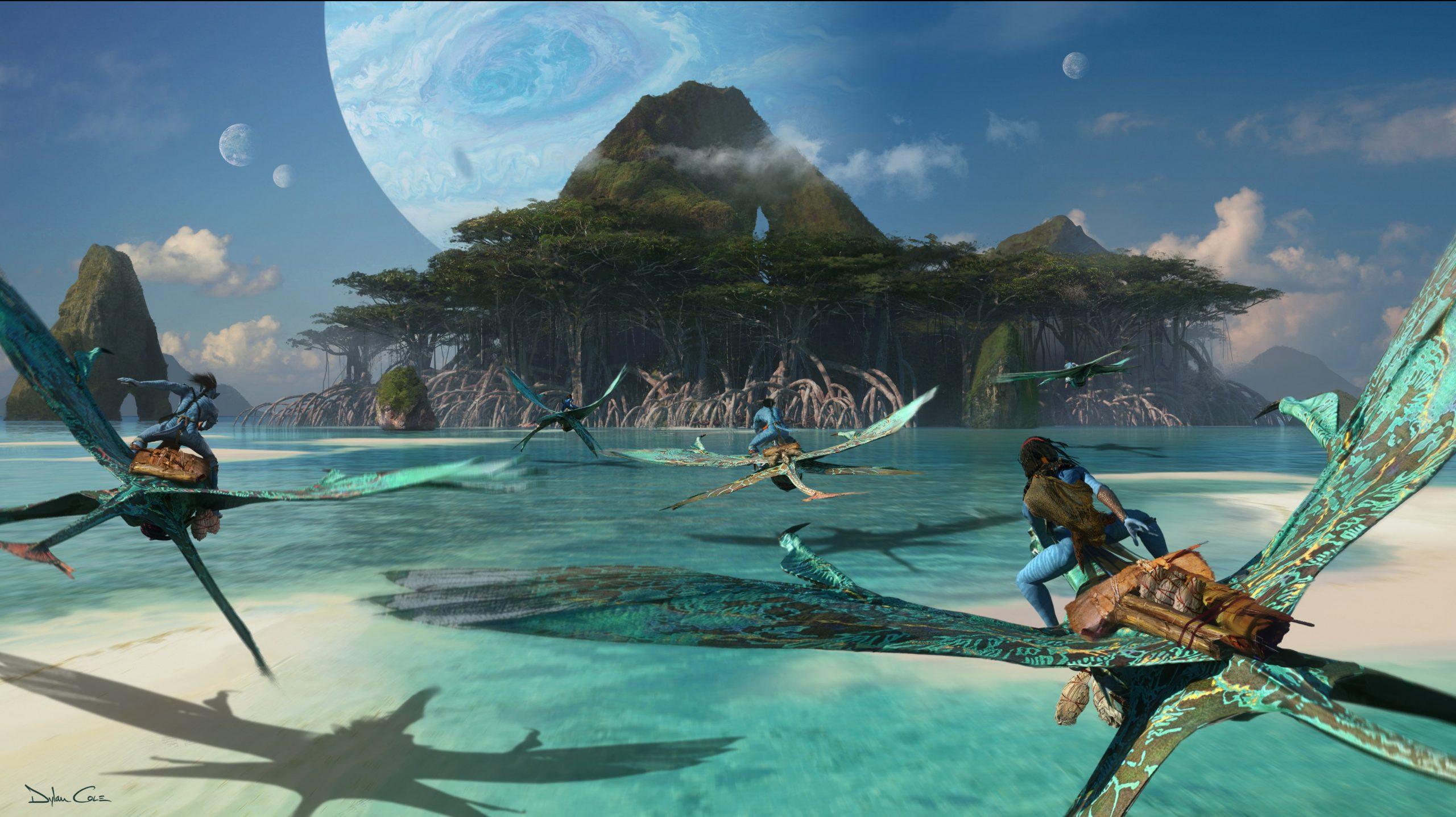 Avatar 2 - Thế thân 2