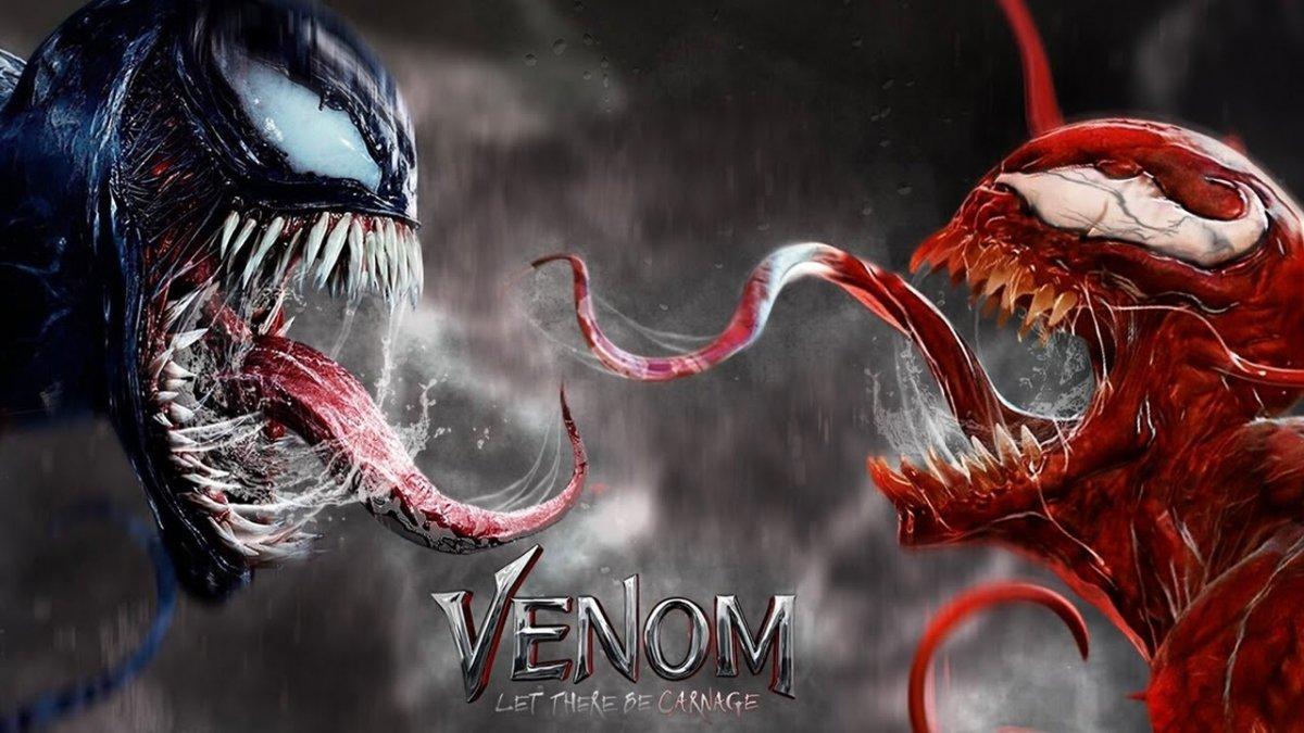 Let There Be Carnage - Venom: Đối mặt tử thù