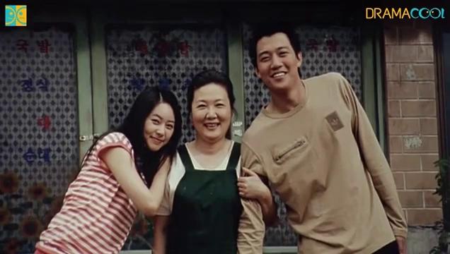 Phim lẻ Hàn Quốc Hoa hướng dương