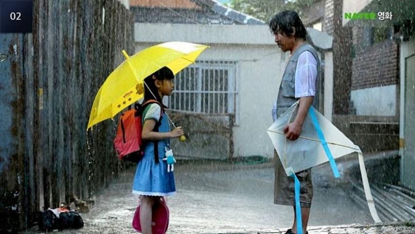 Phim lẻ Hàn Quốc hay nhất - Hy vọng - Hope