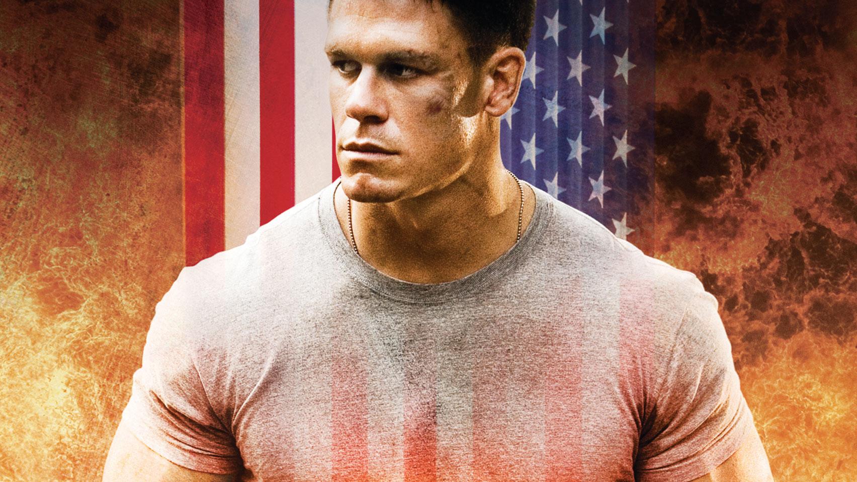 Phim lẻ Mỹ hành động Lính Thủy Đánh Bộ - The Marine - Đẹp 365