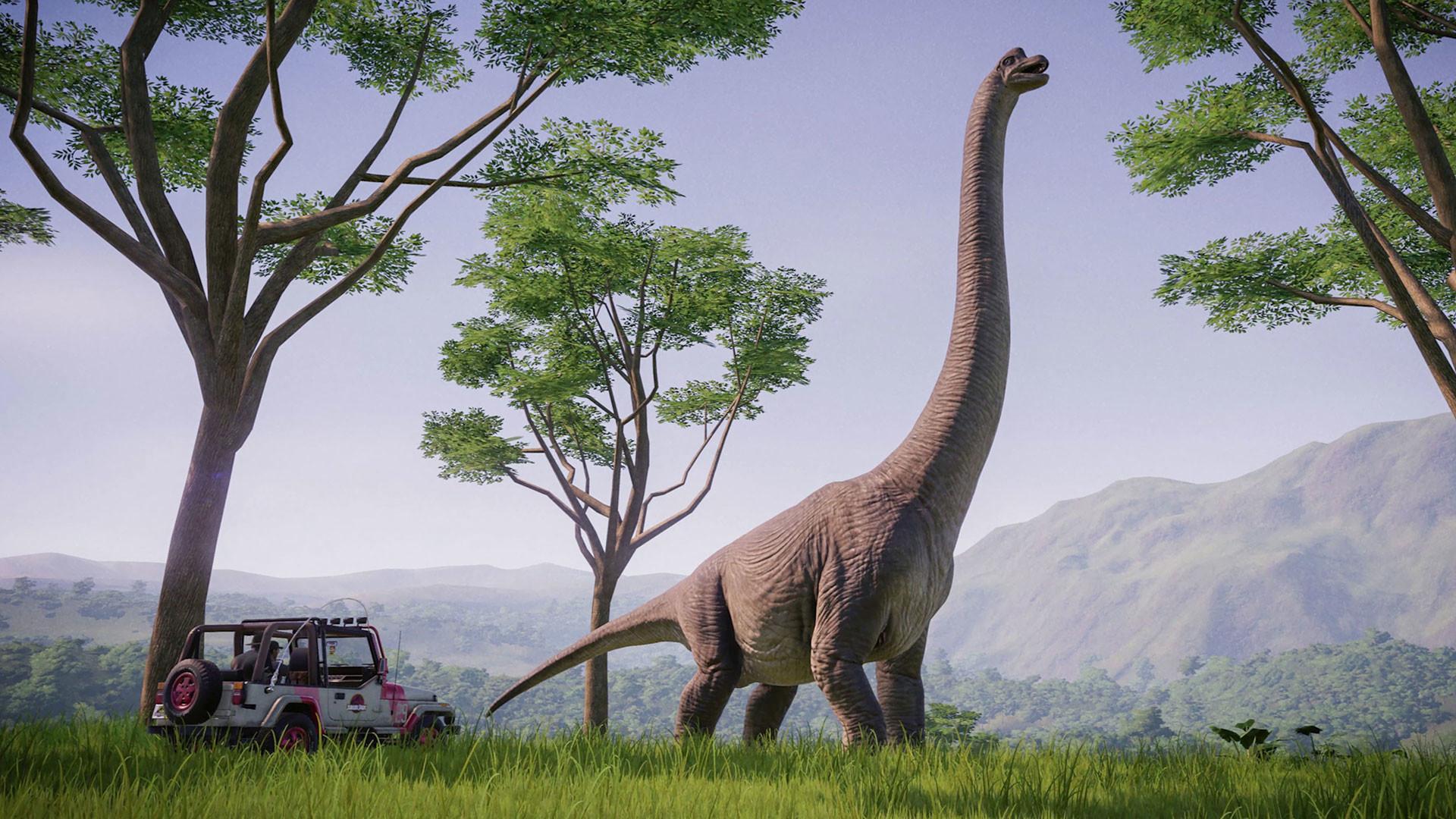 Công viên kỷ Jura - Jurassic Park