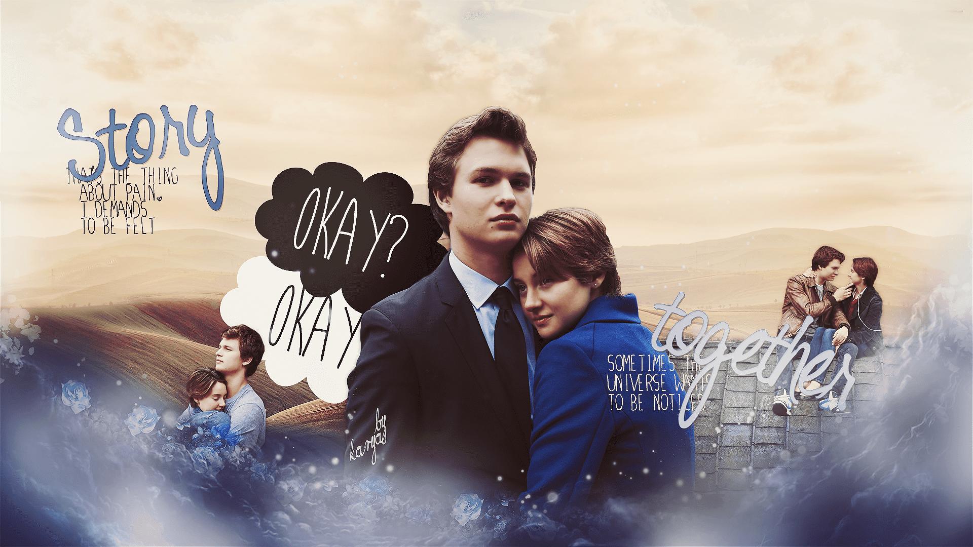 Phim lẻ Mỹ hay về tình yêu -  The Fault in Our Stars  - Đẹp 365