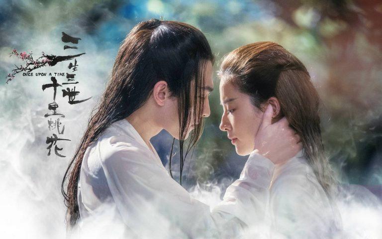 Phim lẻ Trung Quốc - Tam Sinh Tam Thế Thập Lý Đào Hoa