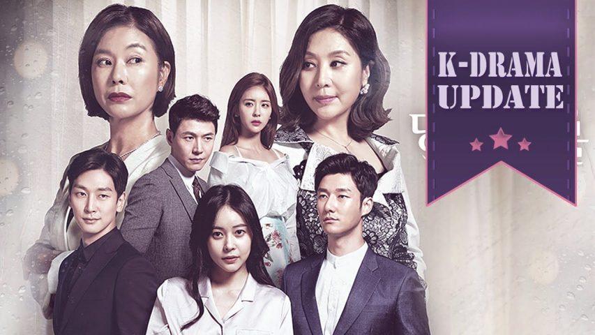 Phim tình cảm Hàn Quốc - Trò đùa số phận - You Are a Gift