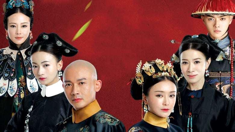 Phim Trung Quốc hay nhất - Diên Hi Công Lược - Story of Yanxi Palace