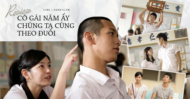 Phim Trung Quốc hay nhất - Cô gái năm ấy chúng ta cùng theo đuổi