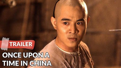 Phim Trung Quốc hay nhất - Hoàng Phi Hồng