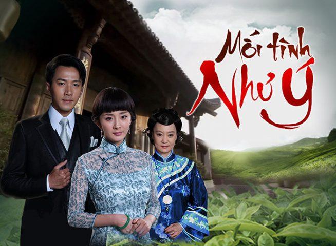 Phim Trung Quốc hay nhất - Mối Tình Như Ý - Ân Oán Thế Gia (Ruyi)