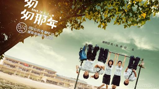 Phim Trung Quốc hay năm 2021 - Năm tháng vội vã - Back In Time