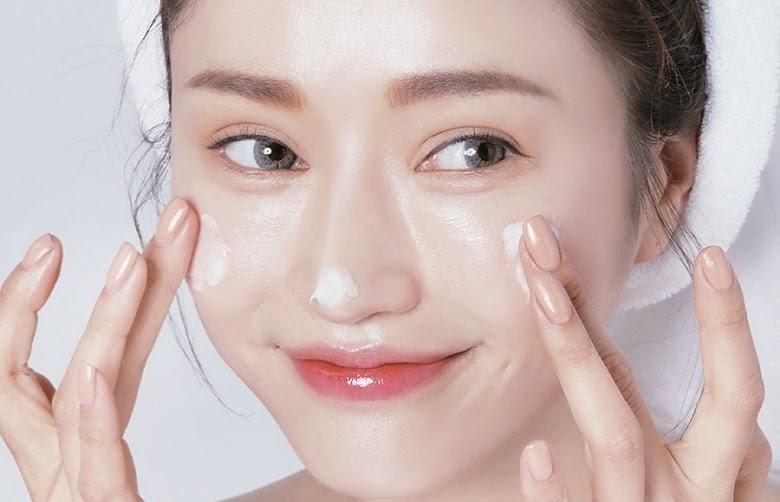 skin care cho nữ