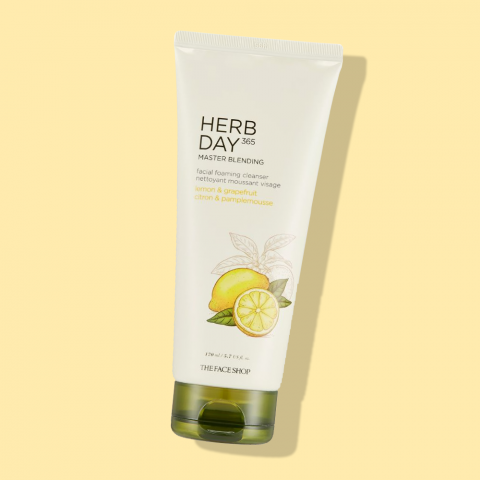 The Face Shop Herb Day 365