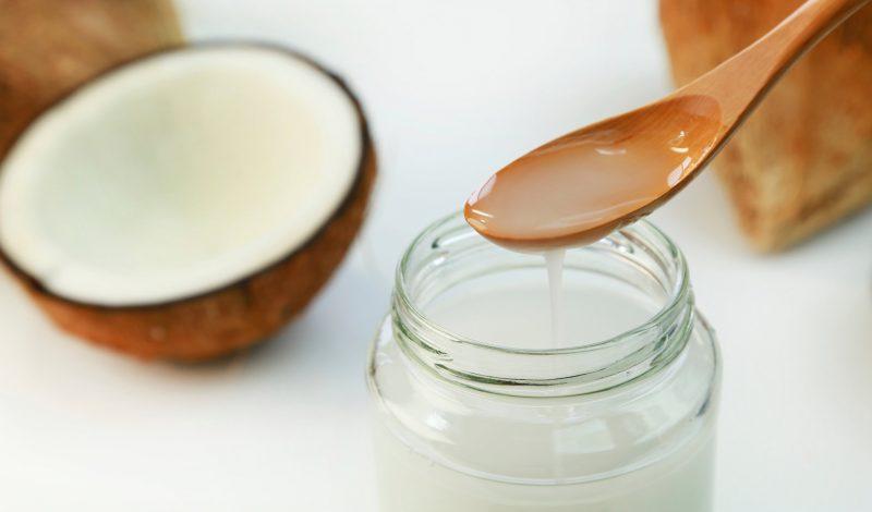 44 tác dụng của dầu dừa cho sức khỏe, sắc đẹp & giảm cân
