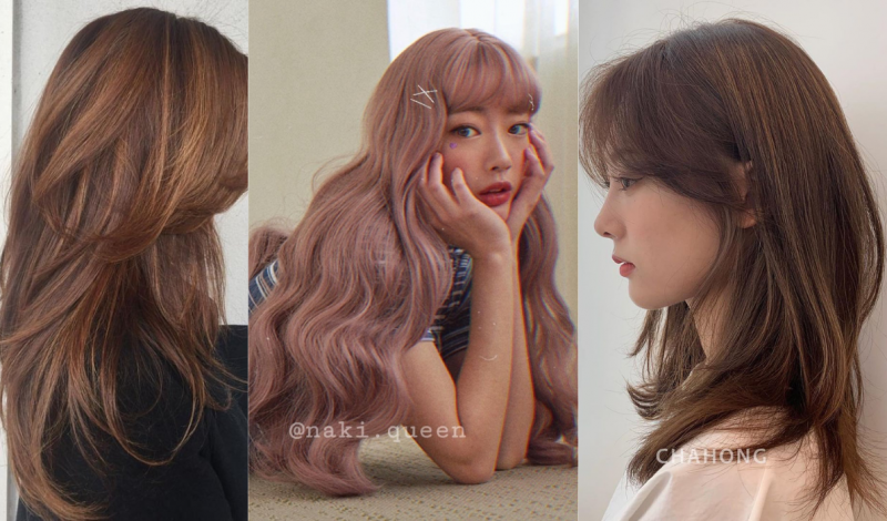 """Tiệm tóc """"rục rịch"""" mở lại và đây chắc chắn là 4 kiểu tóc đẹp hot nhất mùa thu này"""