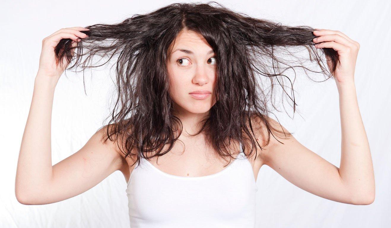 tóc bết là gì