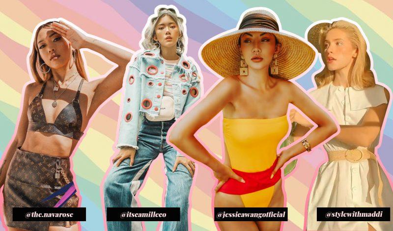 """6 kênh Tik Tok thời trang thú vị cho nàng cập nhật """"từ điển"""" mặc đẹp mỗi ngày"""