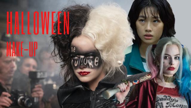 Đâu là ý tưởng makeup Halloween? Khám phá ngay 10 ý tưởng hoá trang 2021 cực hot sau đây!