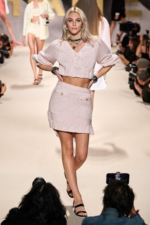 Chanel Fashion Week 2021